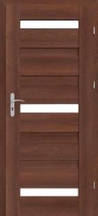 врата Трафик мод.6