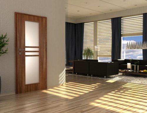 Вътрешни врати – какви да изберем за своя дом?