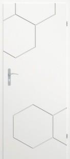 врата Графен мод.1