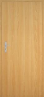 врата Натура плътна