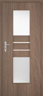 врата Импакт мод.3