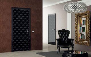 10 необикновени дизайна на врати
